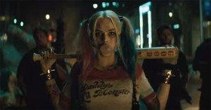 """""""Suicide Squad"""": il trailer ufficiale tiene il tempo con i Queen"""