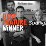 """Spotlight"" domina gli Independent Spirit Awards 2016"