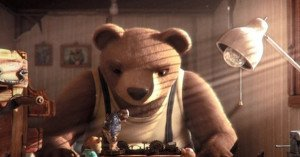 "Oscar 2016: ""Bear Story"" e la memoria del Cile"