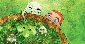 I Magnifici 7 – L'Irlanda nel cinema