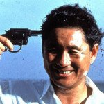 """Asakusa Kid"", omaggio a Kitano"