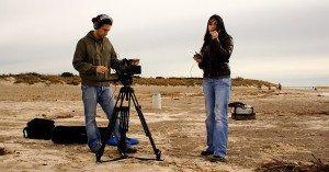 I Mestieri del Cinema – Il filmaker, l'autoproduzione e la promozione culturale: Laboratorio Probabile Bellamy