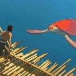 """""""La tortue rouge"""": il film di Dudok de Wit co-prodotto dallo Studio Ghibli"""