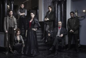 """Penny Dreadful"""