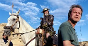 Terry Gilliam e Don Chisciotte: il sogno è (quasi) realtà