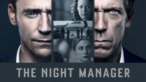 """Un'immagine promozionale della serie tv """"The Night Manager"""""""