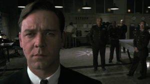 Nash lavora davvero per il Pentagono?