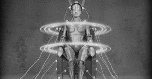 Il simbolo stesso del cinema: Fritz Lang