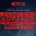 """Non si esce vivi dagli anni Ottanta: """"Stranger Things"""""""