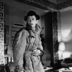 'Lo spione' (1962) di Melville