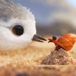 """Non lasciatevi scappare """"Piper"""", l'ultimo corto Pixar"""