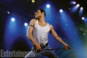 """La prima immagine di Rami Malek nel film<em>""""Bohemian Rhapsody"""""""