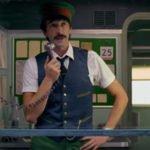 Wes Anderson e Adrien Brody protagonisti dello spot di Natale di H&M