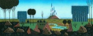 """Il Medioevo secondo Walt Disney: """"La bella addormentata nel bosco"""" (1959)"""