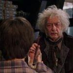 """Harry Potter e la pietra filosofale"" (2001)"
