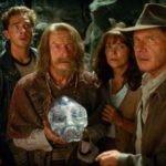 """""""Indiana Jones e il regno del teschio di cristallo"""" (2008)"""