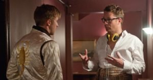 "Spie e Yakuza: Nicolas Winding Refn rivela la trama di ""The Avenging Silence"""