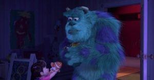 Tutti i film Pixar sono collegati tra loro: la conferma arriva da un video ufficiale