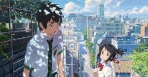 I film di Shinkai Makoto alla conquista dell'Occidente