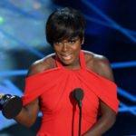 Viola Davis, Miglior Attrice non protagonista per la sua interpretazione nel film Barriere