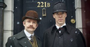 """Sherlock – L'abominevole sposa"" arriva in dvd e blu-ray"