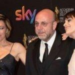 """David di Donatello 2017: """"La pazza gioia"""" di Virzì premiato come Miglior Film e per la Miglior Regia"""
