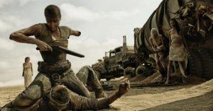 """Mad Max: Fury Road"": l'eroina atipica, indipendente e disabile, e le Madri"
