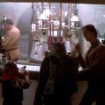 La Cantina di Guerre Stellari (1977)