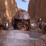 La gara dei Podracer (1999)