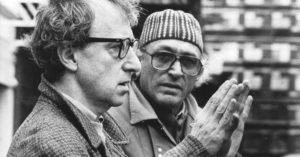 I Mestieri del Cinema – Il direttore della fotografia: il documentario di Kamkari su Carlo Di Palma