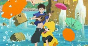 Il Giappone sbanca il Festival di animazione di Annecy 2017