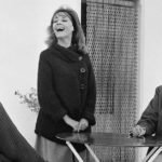 Adieu Jeanne Moreau, signora del cinema francese