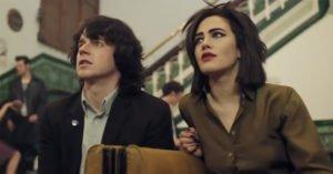 """Il giovane Morrissey: il trailer del biopic """"England is Mine"""""""