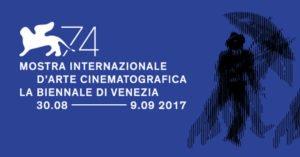 Venezia 74: 4 italiani in concorso per il Leone d'Oro 2017