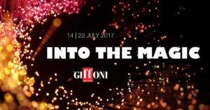 Giffoni Experience 2017: è tempo di magia