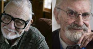 Addio a George A. Romero e Martin Landau