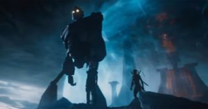 "Back to the 80's: il trailer di ""Ready Player One"" di Steven Spielberg"