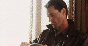 """Sam Shepard in """"Uomini veri"""" (1983)"""