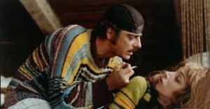 Auguri a Giancarlo Giannini, attore e doppiatore inconfondibile