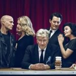 "…E poi ci troveremo come le star, al The Bang Bang Bar di ""Twin Peaks"""