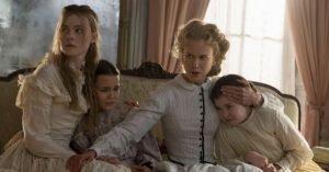 Elle Fanning e Nicole Kidman