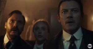 """The Alienist"": serial killer d'epoca in tv"
