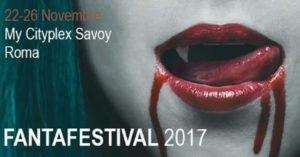 Tutte le declinazioni del fantastico, al Fantafestival 2017