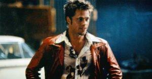 Tyler Durden è l'esatto opposto del protagonista
