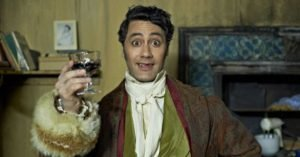 "Taika Waititi annuncia il sequel di ""What We Do In The Shadows"""