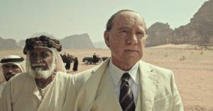Kevin Spacey cancellato dal nuovo film di Ridley Scott