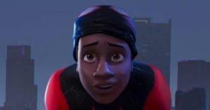 Miles Morales, il primo Spider-Man dello Spider-Verse