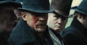 Steven Knight e Tom Hardy ancora insieme, nel segno di Charles Dickens