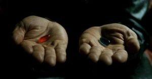 Matrix (1999): come gli antichi gnostici, Morpheus fonda l'intera rivelazione sulla scoperta di una verità segreta