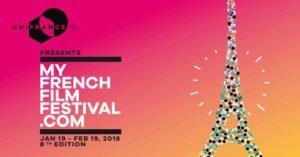 MyFrenchFilmFestival 2018: il nuovo cinema in lingua francese è in Rete